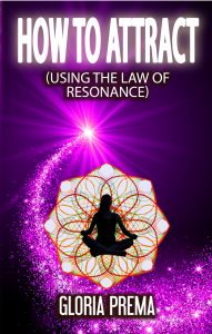 This is the psychological aspect of the morphic resonance of light. What people call the law of attraction.