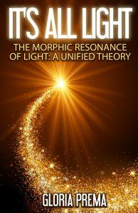 it's all light, physics, theory, universe